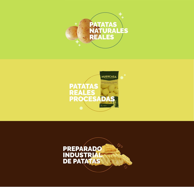 Comida real y ultraprocesados